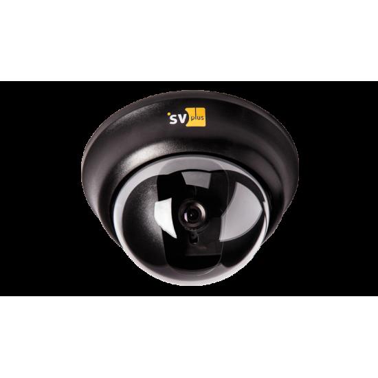 Купольная IP-камера SVIP-140