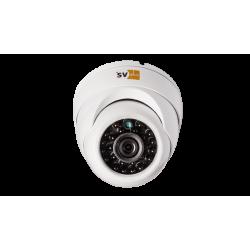Купольная AHD-камера VHD210