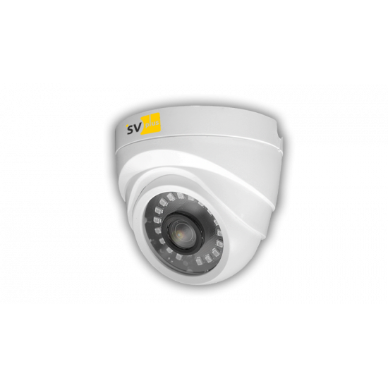 Купольная AHD-камера VHD213