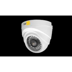 Купольная AHD-камера VHD214