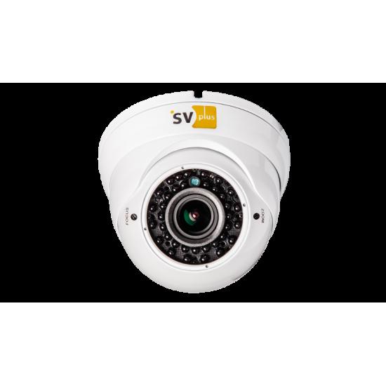Антивандальная AHD-камера VHD610V