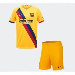 Футбольная фрма Nike FC Barcelona