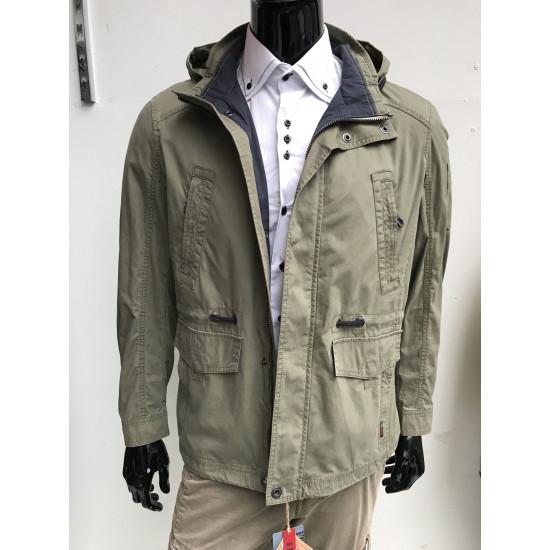 Ветровка мужская (куртка)