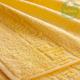 """Махровое полотенце """"Греческий бордюр. Ашхабад"""", 70*140 см"""