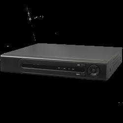 Гибридный видеорегистратор SC-HVR7108