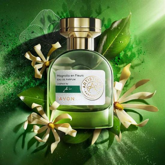 Парфюмерная вода Artistique Magnolia En Fleurs для нее, 50 мл