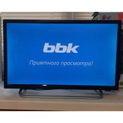 Телевизор bbk 24lem-1027/t2c