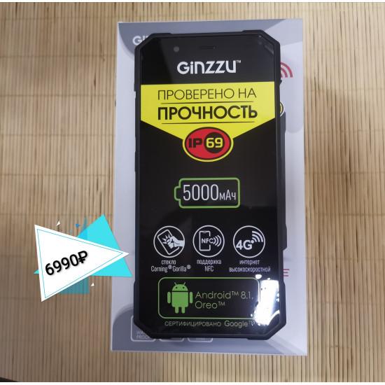 НОВЫЙ Ginzzu RS9602 iP69 2 Gb/16 Gb