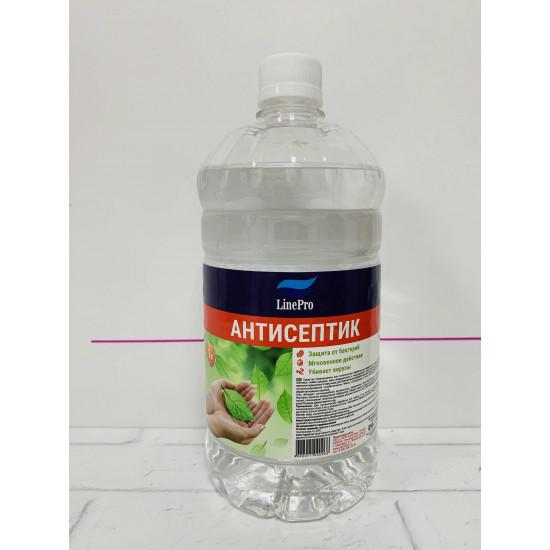 Кожный антисептик LinePro 1л