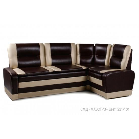 Модульный угловой диван МАЭСТРО