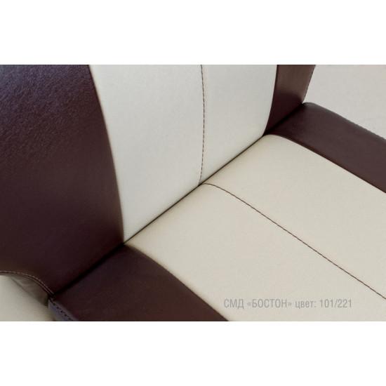 Модульный угловой диван БОСТОН