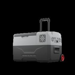 Автохолодильник Alpicool CX30 с объемом в 30 литров для доставки лекарственных средств, вакцин
