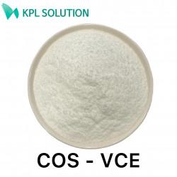 3-O-этил-аскорбиновая кислота (3-O Ethyl Ascorbic Acid) COS-VCE КОСМЕТИЧЕСКОЕ СЫРЬЕ КОМПОНЕНТ