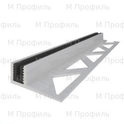 Монтажная планка MP 70 для установки отделочных профилей