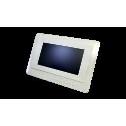 """7"""" цветной монитор видеодомофона D217W"""