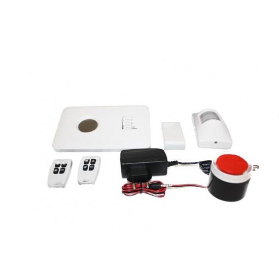 GSM охранная сигнализация H-17