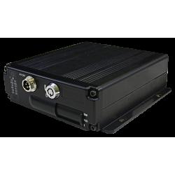 4-канальный авторегистратор с записью на SD карту SC-414