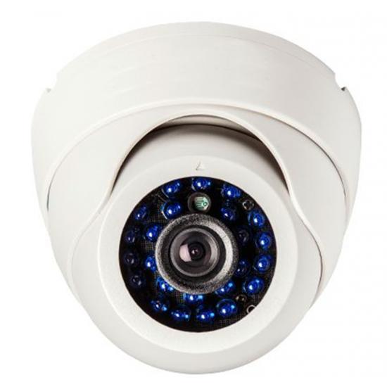 Антивандальная вариофокальная IP-камера SVI-4092F1