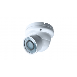 Антивандальная моторизированная с автофокусом IP-камера SVI-5292A2