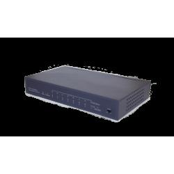 8-канальный PoE-коммутатор SVI-PE208