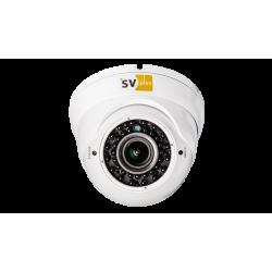 Антивандальная IP-камера SVIP-340V