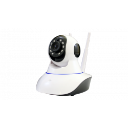 Поворотная внутренняя IP-камера SVIP-PT300