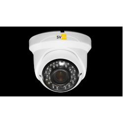 Купольная вариофокальная AHD-камера VHD214V