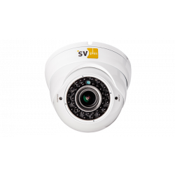 Антивандальная AHD-камера VHD613V