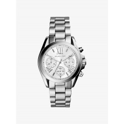 Bradshaw Silver-Tone Watch
