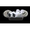 "Комплект системы видеонаблюдения ""SVplus IP"" HD SVIP-Kit102S PoE"