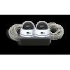 IP-комплект системы видеонаблюдения SVIP-Kit202H Poe
